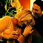 Jessica Liedberg and Lisa Lindgren in Tillsammans (2000)