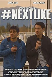 Next Like Poster