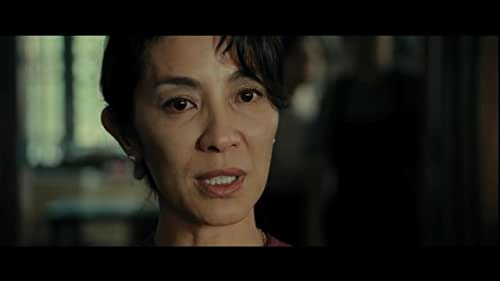 The story of pro-democracy activist Aung San Suu Kyi and the academic and writer Michael Aris; a true story of love set against political turmoil.