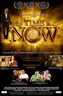 The Time Is... Now (2013)