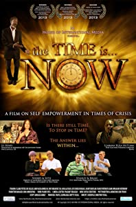 The Time Is... Now Kenya