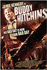 Buddy Hutchins (2015) Poster - Movie Forum, Cast, Reviews