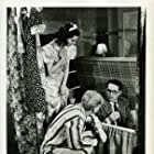 Sterling Holloway, Mary Lawrence, and Harold Lloyd in Professor Beware (1938)