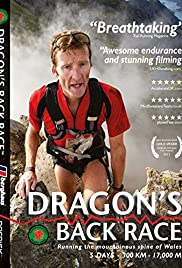 Dragon's Back Race (2013) 720p
