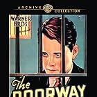 Lew Ayres in The Doorway to Hell (1930)