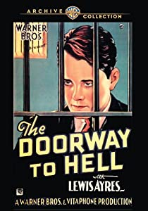 The Doorway to Hell Charles Lederer