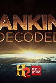 Mankind Decoded Poster