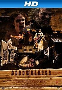 Movie subtitles downloads Dead Walkers [2048x1536]