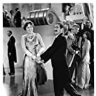 Groucho Marx and Margaret Dumont in Duck Soup (1933)