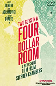 Watching full movie 2 Guys in a Four-Dollar Room Canada [HDR]