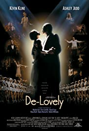 De-Lovely (2004) Poster - Movie Forum, Cast, Reviews