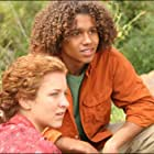 Hallee Hirsh as Daley in Flight 29 Down with Corbin Bleu - 2008