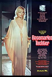 Rosemaries Tochter Poster