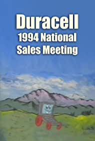 Duracell 1994 National Sales Meeting (1994)