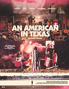 Welcome movie mp4 videos free download An American in Texas USA [640x640]