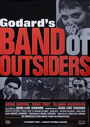 Die Außenseiterbande (1964)