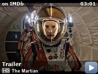 The Martian 2015 Imdb
