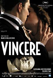 Vincere (2009) Poster - Movie Forum, Cast, Reviews