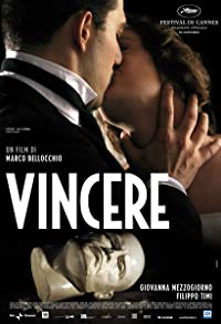 Primary photo for Vincere