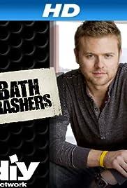 Bath Crashers Poster