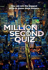 The Million Second Quiz Poster