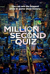 Primary photo for The Million Second Quiz