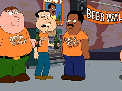 Derniers téléchargements hollywood The Cleveland Show: Beer Walk! (2010)  [1280x720] [SATRip]