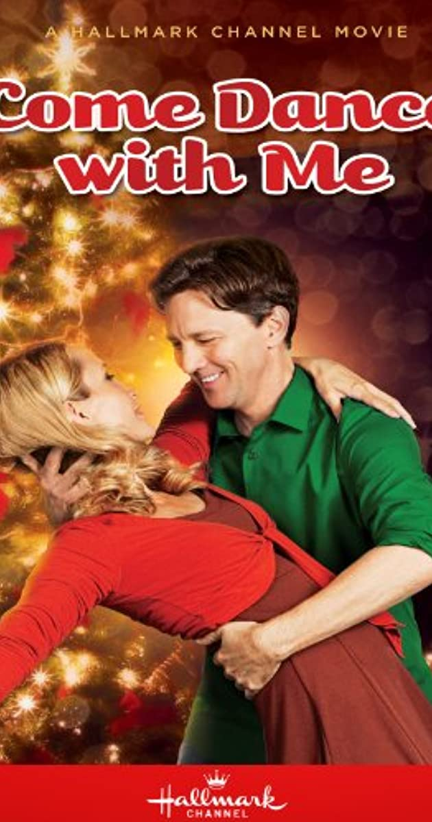 Christmas Dance Tv Movie 2012 Full Cast Crew Imdb