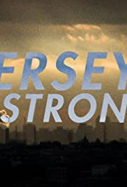 Jersey Strong Poster