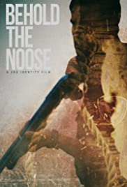 Behold the Noose Poster