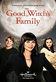 The Good Witch's Family (2011) 720p