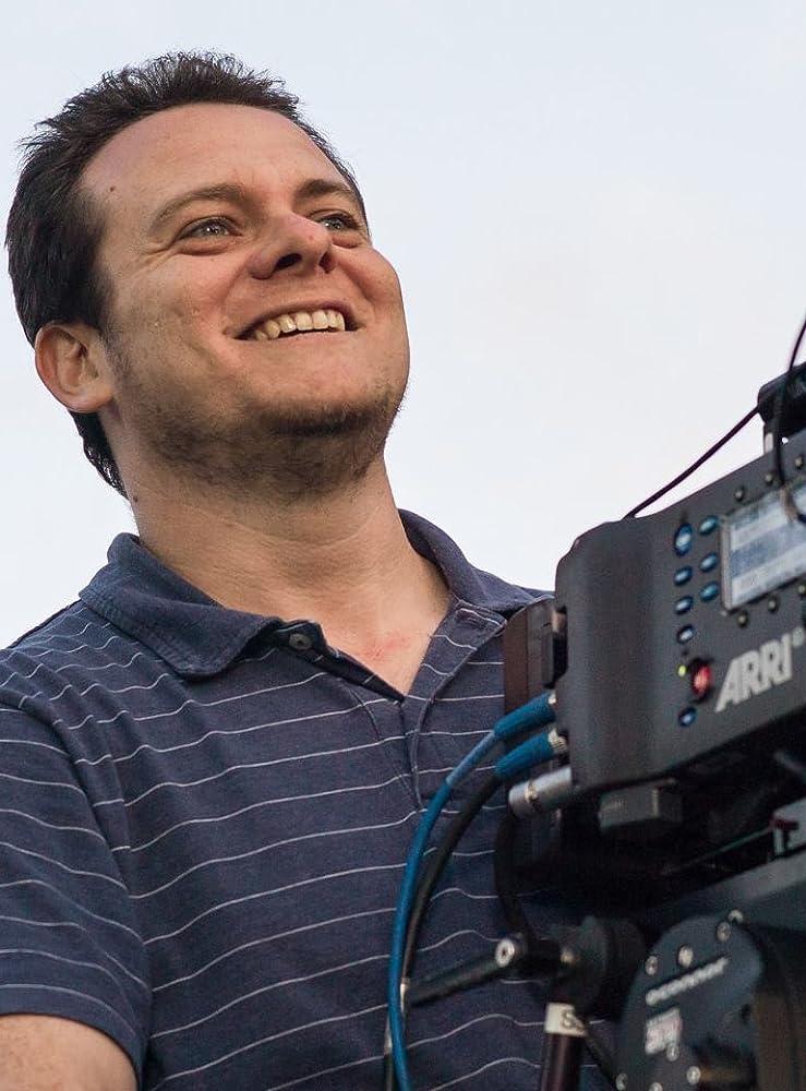 Boris Undorf, director, editor