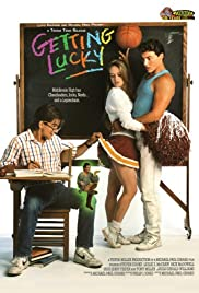 Getting Lucky Poster