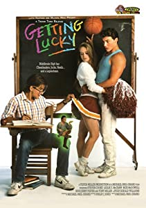 Spanish movie downloads free Getting Lucky USA [hdrip]