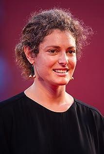 Ginevra Elkann Picture