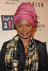 Primary photo for Angélique Kidjo