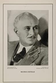 Primary photo for Maurice Costello