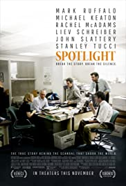 Watch Spotlight 2015 Movie | Spotlight Movie | Watch Full Spotlight Movie