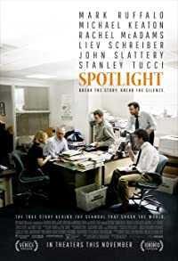 Primary photo for Spotlight