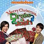 Drake Bell and Josh Peck in Merry Christmas, Drake & Josh (2008)