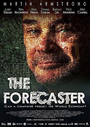 Where to stream The Forecaster