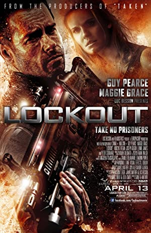 Lockout (2012) • FUNXD.site