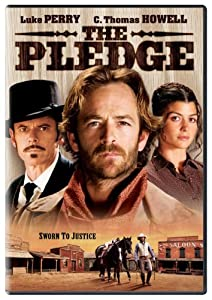 Clips movie downloads A Gunfighter's Pledge [XviD]