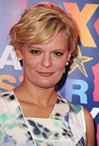 Primary photo for Martha Plimpton