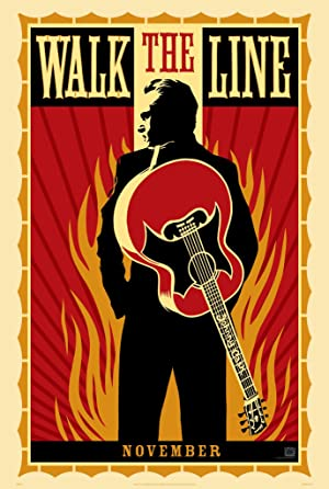 Walk the Line Poster Image
