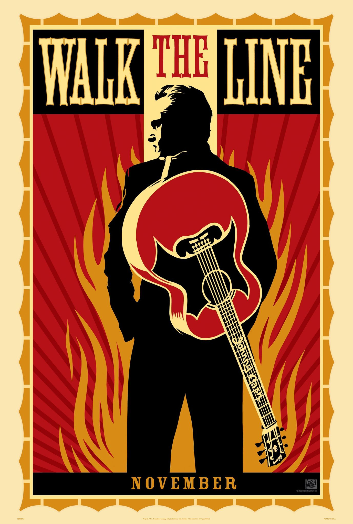 Walk the Line (2005) BluRay 480p, 720p & 1080p
