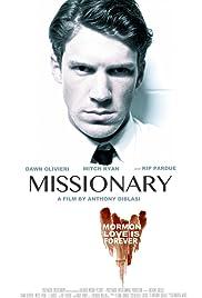 Missionary(2013) Poster - Movie Forum, Cast, Reviews