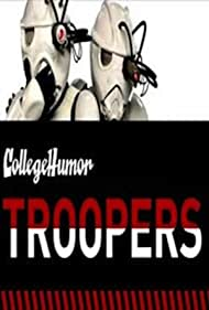 Troopers (2011) Poster - TV Show Forum, Cast, Reviews