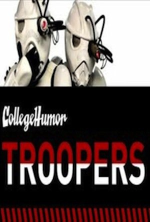 Where to stream Troopers