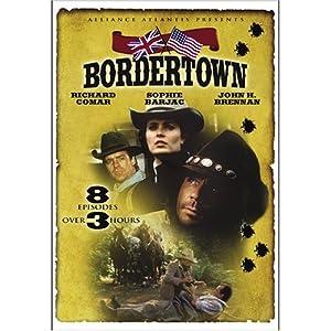 Bordertown (1989–1991)